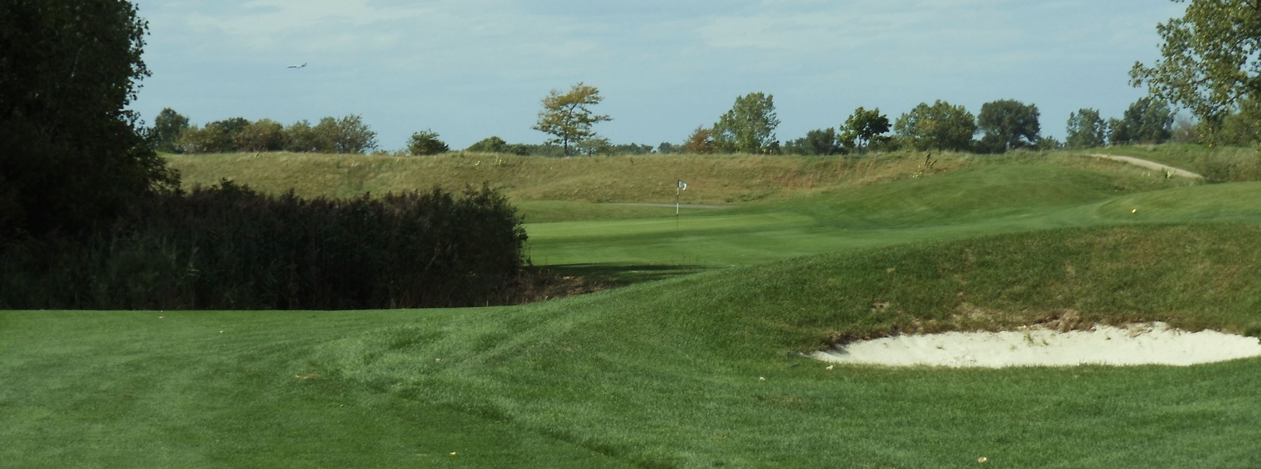 lakes 16 course