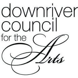 downriver council arts