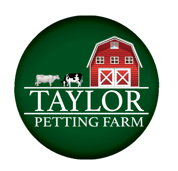 Petting Farm Button Logo