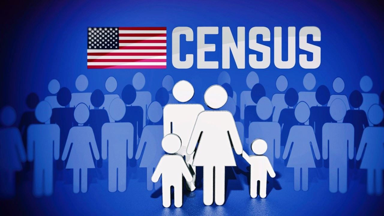 CENSUS ARTWORK