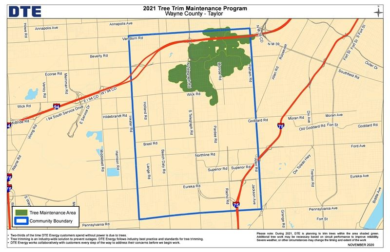 DTE TREE TRIM NOV 2020