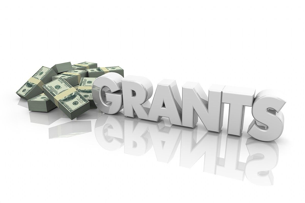FINANCIAL GRANTS