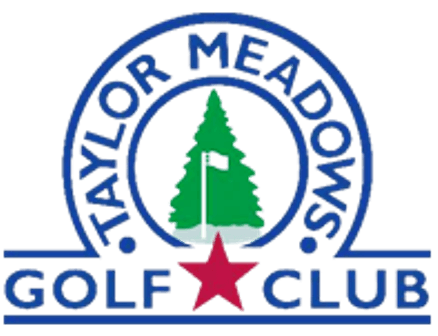 Taylor Meadows Golf Club Logo