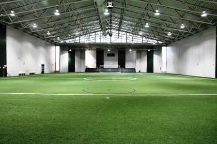 Indoor Field