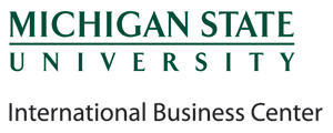 Michigan University International Business Center