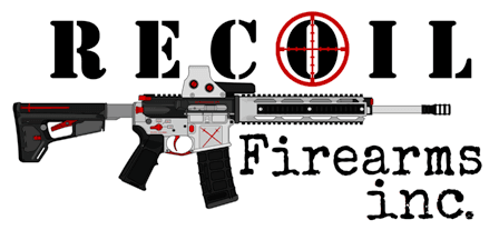 Recoil Firearms