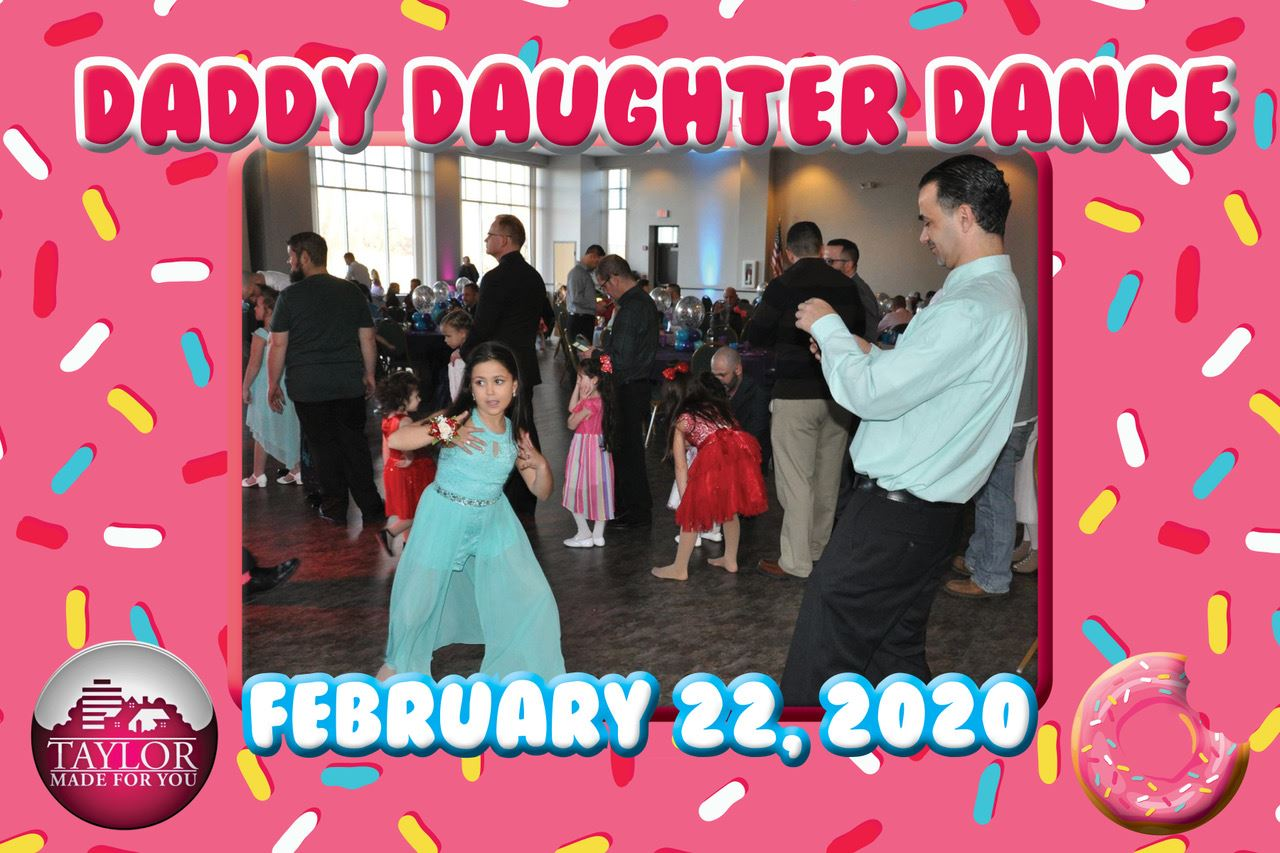 2020 DaddyDaughter Dance
