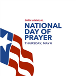 NATIONAL PRAYER DAY 2021